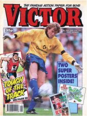 Victor (The) #1583