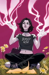 Buffy the Vampire Slayer #15 1:25 Vidal Cover