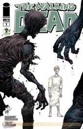 The Walking Dead #1 Emerald City Comicon Variant
