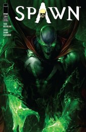 Spawn #284 Digital Edition