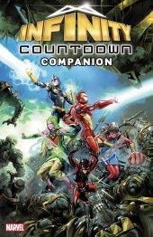 infinity countdown companion tp