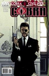 Cobra #4 Cover B