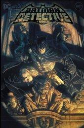 Detective Comics #1027 Lee Bermejo Torpedo Comics Exclusive