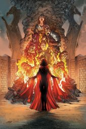 A Game of Thrones: Clash of Kings #5 Cover E 1:25 Miller Cover
