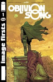 Oblivion Song #1 Image Firsts Edition
