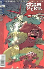 Doom Patrol #80