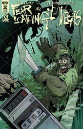 fear & loathing in las vegas #2