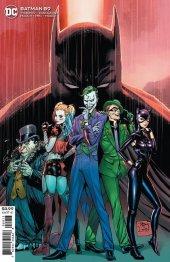 Batman #89 3rd Printing