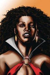 Vampirella #8 Martinez Ltd Virgin Cover