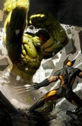 The Immortal Hulk #16 Comics Elite Ryan Brown Virgin Variant Cover