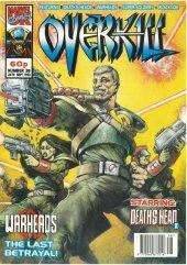 Overkill #38