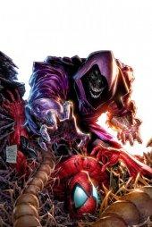 The Amazing Spider-Man #44 Philip Tan Variant C