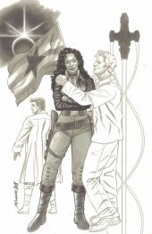 Firefly #2 1:25 Quinones Cover
