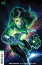 Green Lanterns #48 Variant Edition