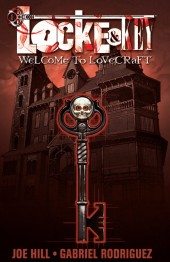 locke & key vol. 1: welcome to lovecraft tp