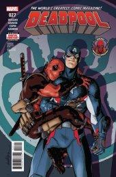 Deadpool #27