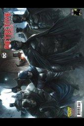 Detective Comics #1000 Midtown Comics Exclusive Francesco Mattina Wraparound Variant