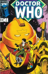 Doctor Who #7
