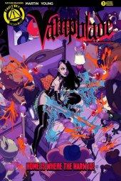 Vampblade #3 Goo