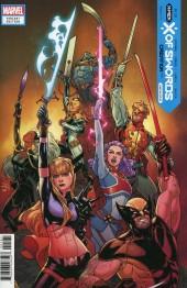 X of Swords: Creation #1 Dauterman Launch Variant