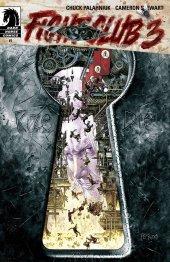 Fight Club 3 #1 Cover D Fegredo