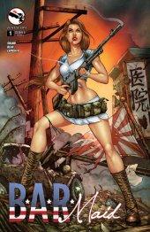 B.A.R. Maid #1