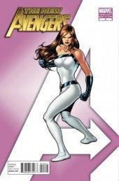 The New Avengers #4 Immonen Variant