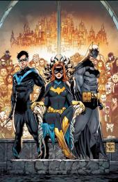 Detective Comics #1027 Tony S. Daniel Torpedo Comics Virgin Exclusive