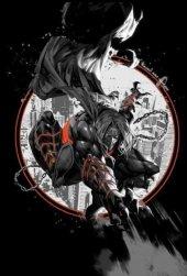 Venom #26 Kael Ngu Variant B