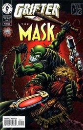 Grifter and The Mask #1