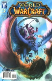 World of Warcraft #3 Variant Edition
