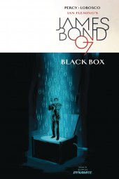 James Bond: Black Box #6
