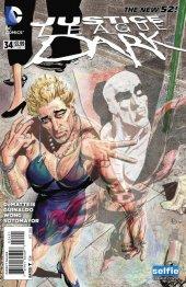 Justice League Dark #34 Selfie Variant