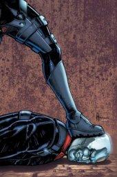 G.I. Joe #8 10 Copy Virgin Chaykin Cvr Incv