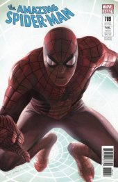 The Amazing Spider-Man #789 2nd Printing