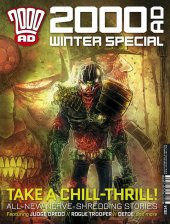 2000 AD Winter Special #2014