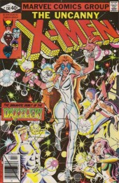 The X-Men #130