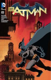 Batman #50 Newbeury Comics Tim Sale Variant (Color)