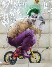 Joker: Killer Smile #3 Andrews Variant
