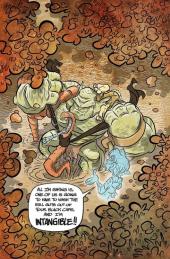 Ogres #2 Black Cape Comics Exclusive