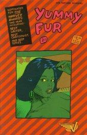 Yummy Fur (Vortex) #21