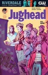 Jughead #12 Cover C Tula Lotay