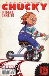 Chucky #4 B