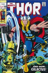 The Mighty Thor Omnibus Vol. 3 HC Direct Edition