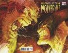 Hunt for Wolverine #1 Kubert Remastered Wraparound Color Variant