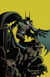 Batman / The Maxx: Arkham Dreams #1 Charles P Wilson III Variant
