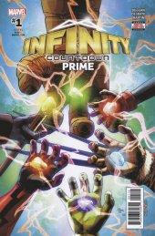 Infinity Countdown #1 2nd Printing