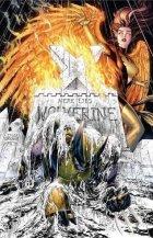 Hunt for Wolverine #1 Tyler Kirkham Variant B