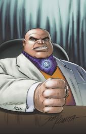 Daredevil #600 John Romita Sr Variant B
