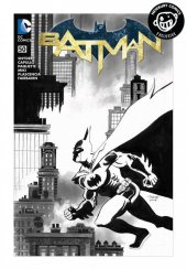 Batman #50 Newbury Comics Exclusive Tim Sale B&W Variant